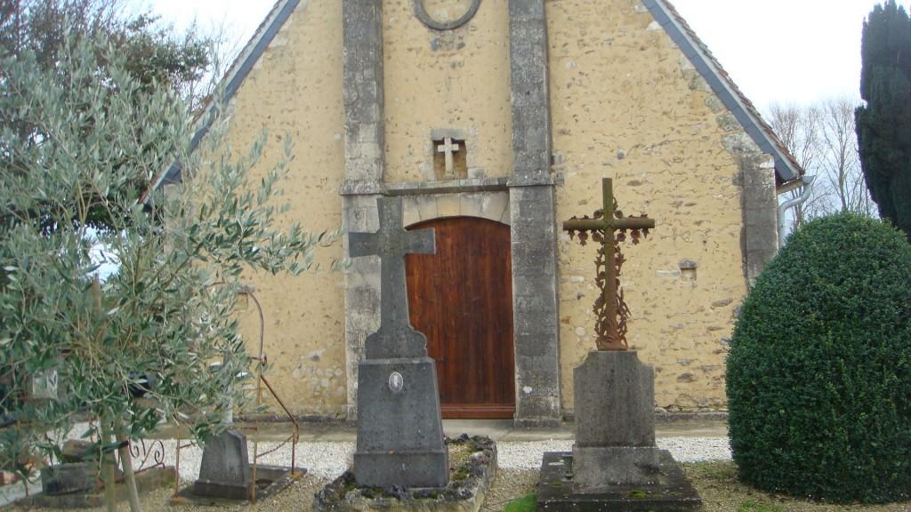 Eglise d'Auberville - 1