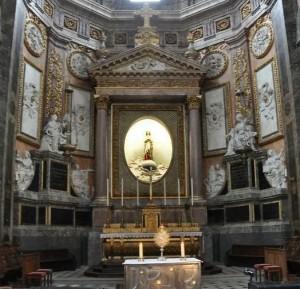 Photographie extraite du site consacrée à l'église Saint-Vincent de Paul de Blois