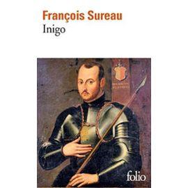 Couverture de la collection Folio