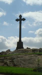 La Croix de Domfront (Orne)