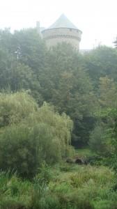 Lassay les Chateaux - Mayenne