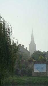 Lassay les Chateaux (Mayenne)
