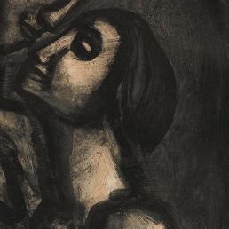 Georges ROUAULT, Il serait si doux d'aimer