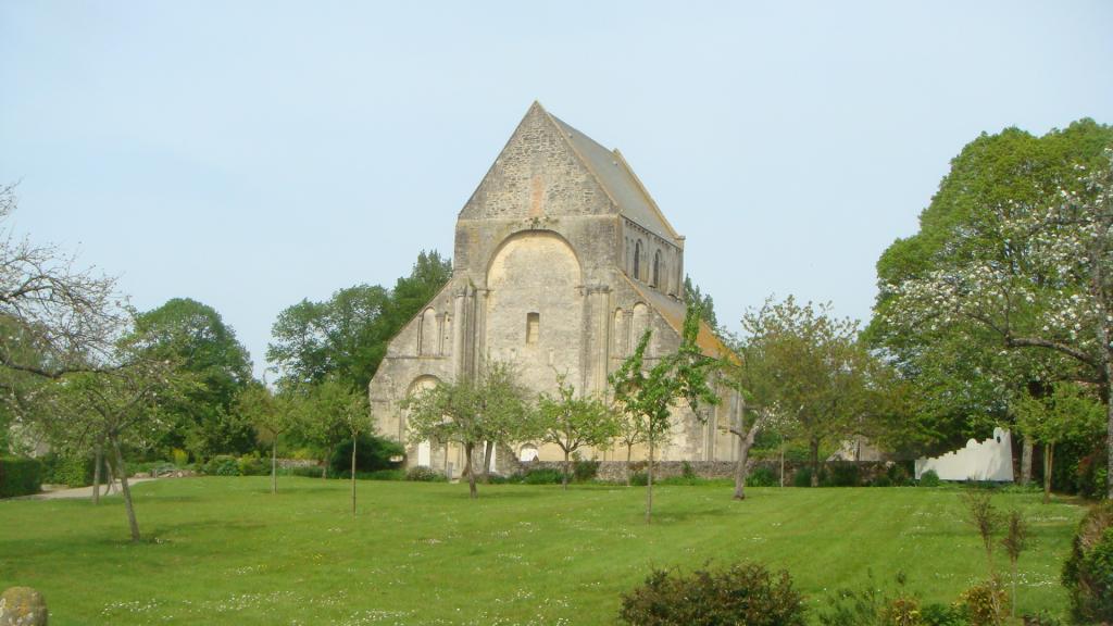 Prieuré Saint-Gabriel - 6