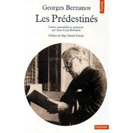 Les Prédestinés - G. Bernanos