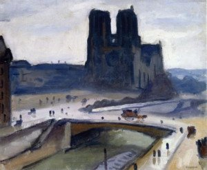 ALBERT-MARQUET-NOTRE-DAME-DE-PARIS (3)