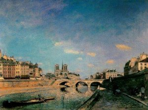 Johan-Barthold-Jongkind-The-Seine-and-Notre-Dame-de-Paris-wahooart (2)