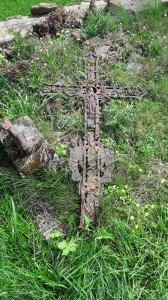 Le Christ échoué
