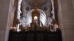 Saint-François-Xavier - I