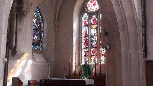 Église de Pont-l'Évêque