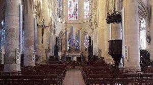 Église de Pont-l'Évêque - II